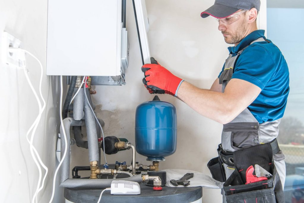 A licenced gas installation technician can prevent gas safety hazards in your home